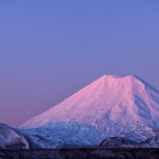 Tuesday Landscapes — Mount Doom