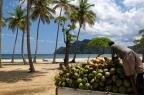 Maracas Bay, Trinidad — Joy and Despair