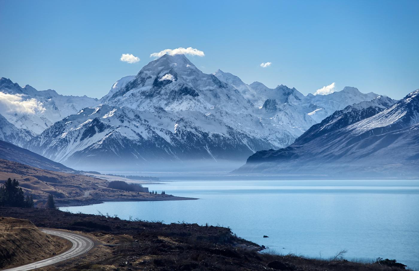 Aoraki/Mt Cook National Park – SCRIBBLESNZ – photos, writing, recipes from New Zealand