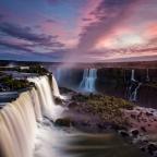 Mission to Iguazú Falls
